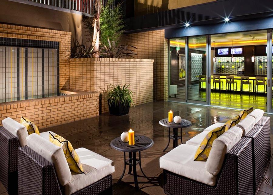 Courtyard:LD