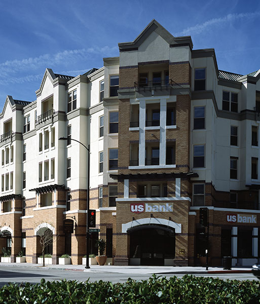 Archstone Apartments: Archstone Pasadena