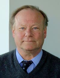 Roger Wolf, Partner